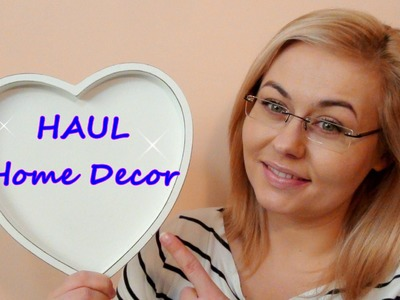 HAUL Home Decor [OnTheLineWithAlex]