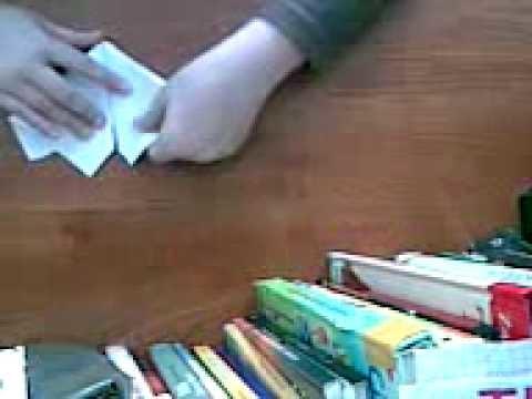 Jak zrobić serce origami