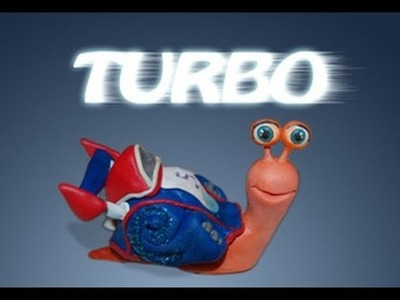 Lepiołki:Turbo ♥ஐ ღTUTORiAL♥ஐ ღ  polymer clay, made hand