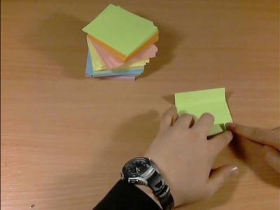 Origami modułowe 1# Kwadrat i kula