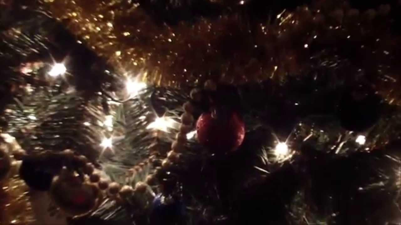 DEKORACJE ŚWIĄTECZNE || CHRISTMAS DECORATIONS