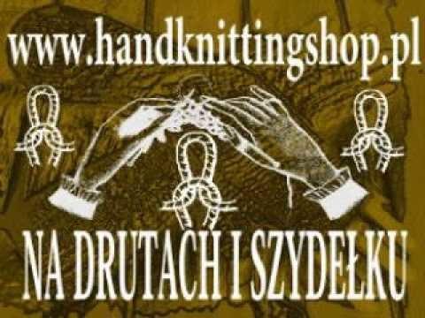 NA SZYDEŁKU I DRUTACH-www.handknittingshop.pl
