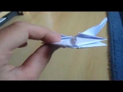 ORIGAMI #2 Jak zrobić pikachu z papieru