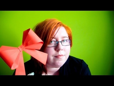 Origami: Kokarda