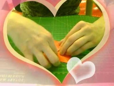Origami Serce (origami Heart)