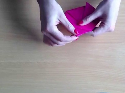 Prezent od Fotoradocha.pl - Zajączki origami