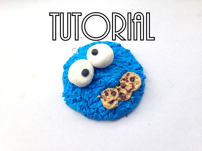 Tutorial - Ciasteczkowy Potwór