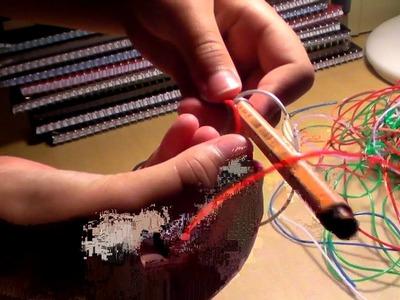Filofun - Jak zacząć technikę kwadrat.koło