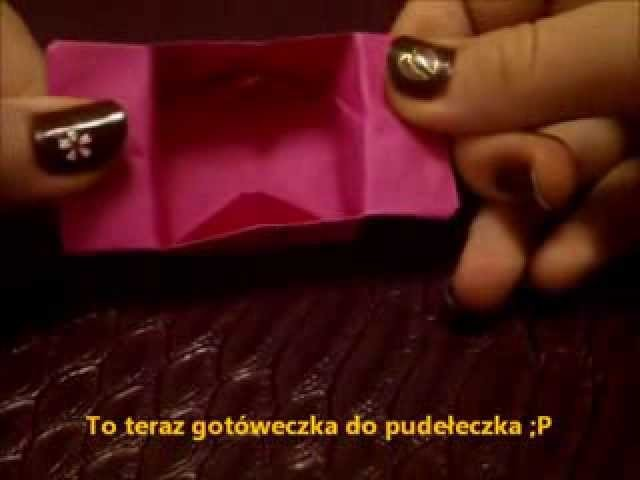 Historia Janka (origami)