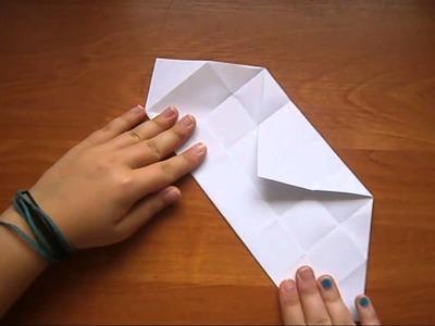 Jak zrobić pudełko z papieru  How to make a paper box