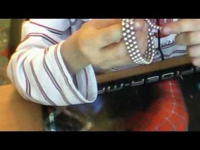 Neocube : Jak w prosty sposób można zrobić i duże i małe rurki