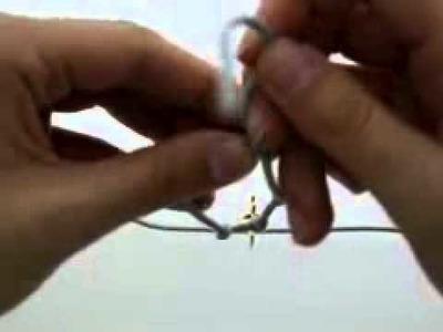 Wiązanie bransoletek sznurkowych ala mej