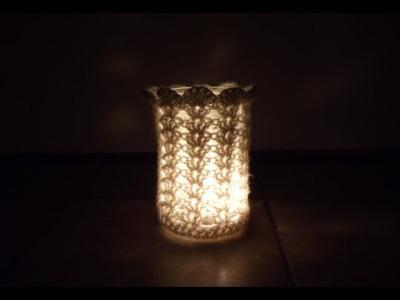 Lampion - Szydełkowanie bez tajemnic