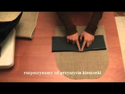 Jak uszyć prostą torebkę