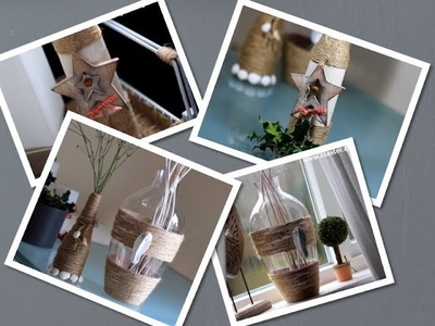 Domowe Diy - Pomysły na dekorację domu oraz niedrogie prezenty świąteczne