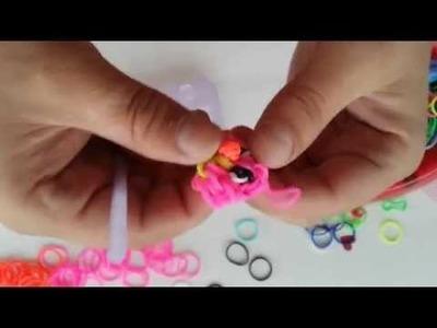 """Figurki z gumek do robienia bransoletek - """"Angry Birds"""""""