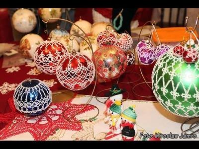 DK Włókniarzy - kiermasz ozdób świątecznych