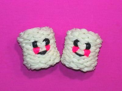 Rainbow Loom - pianka marshmallow :)