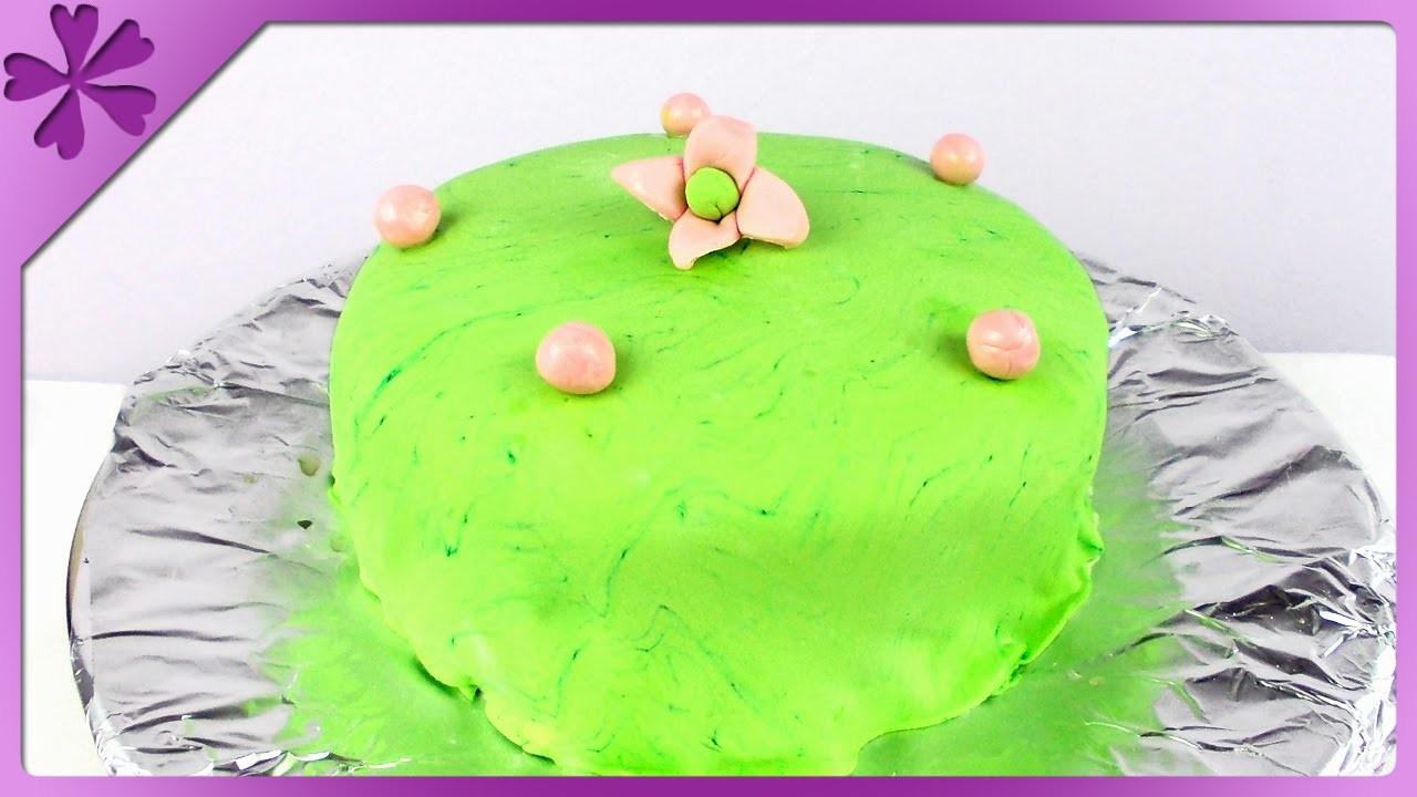 DIY Masa z pianek - przepis. Marshmallow dough recipe (+ENG Subtitles) - Na szybko #134