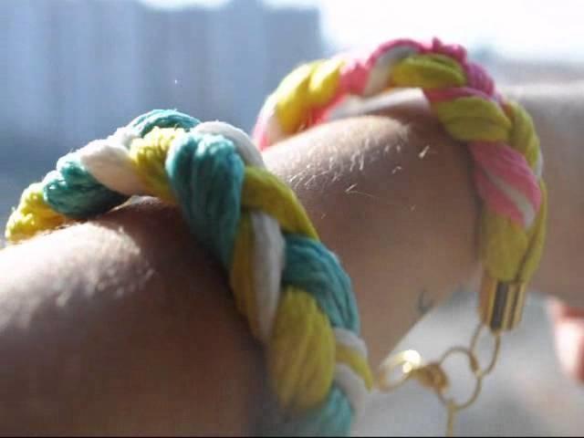 Evollove DIY plait in color