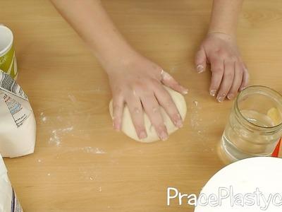 Jak zrobić masę solną? - Trzy przepisy