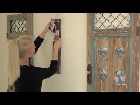 DIY: Pomysł na zdjęcia przedstawia Lady of the House