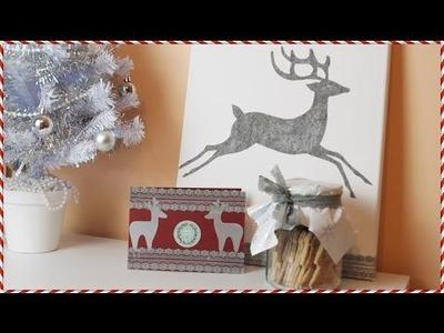 Vlogmas 16 - Świąteczne Prezenty DIY