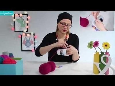 Wazon na Dzień Matki - DIY