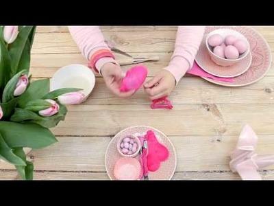 Wielkanoc Carrefour DIY