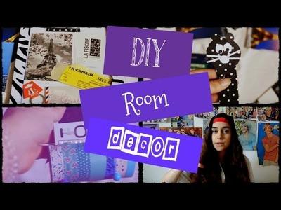 DIY po polsku #11 | Room decor | Dekoracje do pokoju | Yoasia