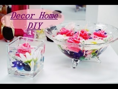 ** DECOR HOME -DIY Zrób to sam! ::MaGic Lovv:: **