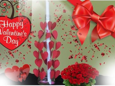 Walentynki DIY List w Butelce - Odc. 21 - Surprise&Gadget