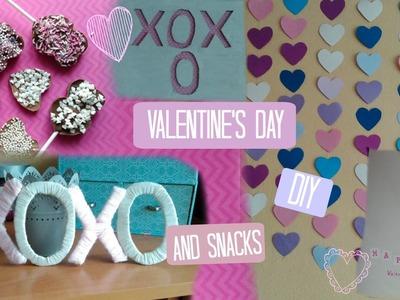 Idealne Walentynki I Diy, Prezenty & Przekąski