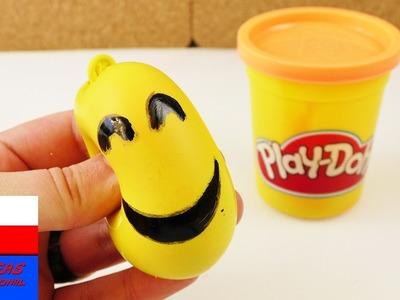 DIY International | Alternatywa dla piłeczki Orbeez | piłeczka antystresowa z emotikonką