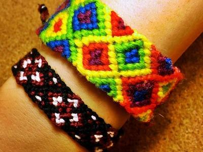 Prosty sposób na bransoletkę przyjaźni ★ TUTORIAL DIY ★ [#12] Kurs tworzenia biżuterii od podstaw