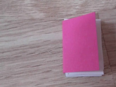 LPS: DIY #1. Zeszyt i ołówek dla lps.