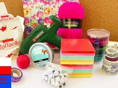 Materiały do DIY | zestawienie top 10 materiałów