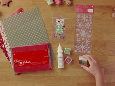 Jak zrobić kartki świąteczne? - kreatywnie na święta