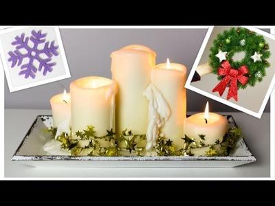 ❄️ Rozgrzejmy serca na święta! DIY + ciepełko od RLM ❄️