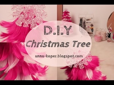❄ Christmas D.I.Y #2  Room Decorations   anna-koper.blogspot.com❄