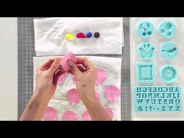 Craft's Clay od Marty Stewart - Rzeźbienie ręką