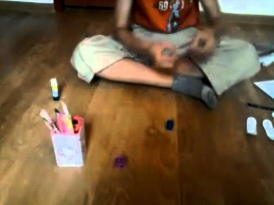 Jak zrobić mini deskorolke
