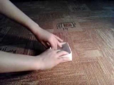 Origami - Magiczne Pudełko