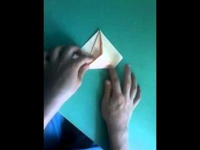 Origami Zając PL