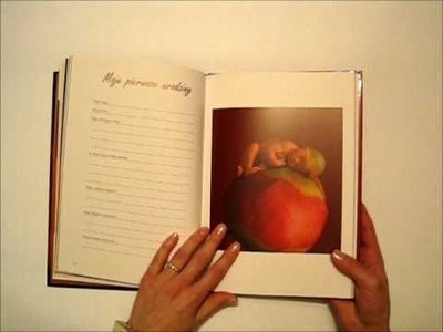 Albumy dla Dzieci - Pamiętniki Anne Geddes