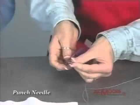 Czym są zestawy Punch Needle firmy Dimensions