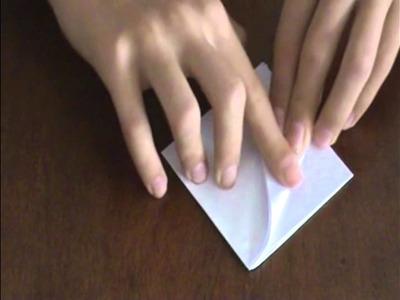Jak zrobić tulipana z papieru?