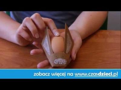 Króliczek Koszyczek