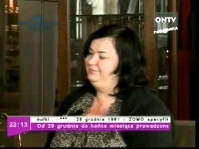 Scrapbooking. Wywiad dla ONTV - Katarzyna Stobrawa, Stonogi.pl