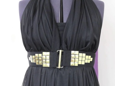 Jedna spódnica = kilka sukienek .  Modowe DIY